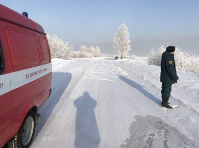 Два района Иркутской области оказались в зоне подтопления в минувшие выходные