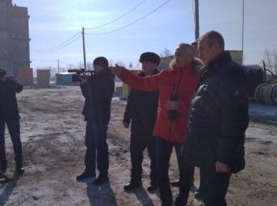 Детский сад в Свирске откроется в ближайшее время