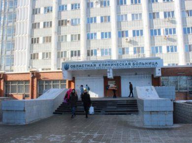 Иркутские хирурги пересадили двум пациентам печень и почки от донора с умершим мозгом