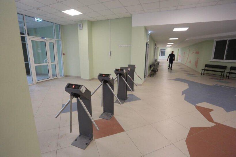 Карантин в иркутских школах продлили до 13 февраля. Закрыли также часть детских садов