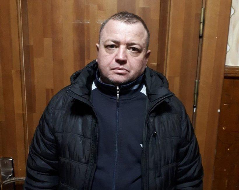 Полиция Иркутской области просит помочь в установлении личности мужчины, который ничего не помнит о себе