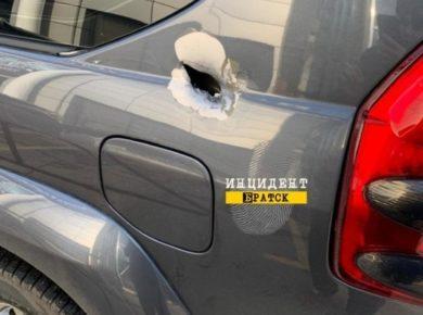 Стрельба в Братском районе: есть убитые и раненые