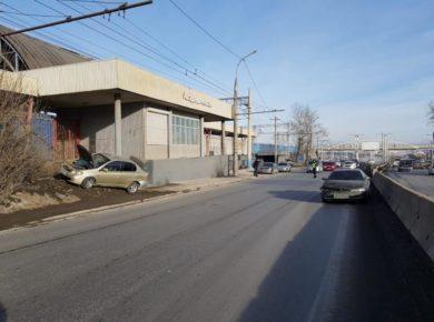 С начала февраля в Иркутске в ДТП погибли пятеро человек