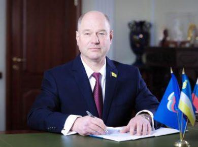 Улан-Удэ осталось без мэра