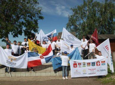 Усть-Кут, Усть-Илимск и Братск включат в проект «Маршрутами Великой Северной экспедиции»