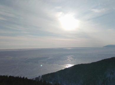 МЧС Иркутской области рекомендует организаторам отказаться от проведения массовых мероприятий на льду