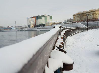 Счетная палата РФ: для Байкальского региона не определены на национальном уровне цели развития