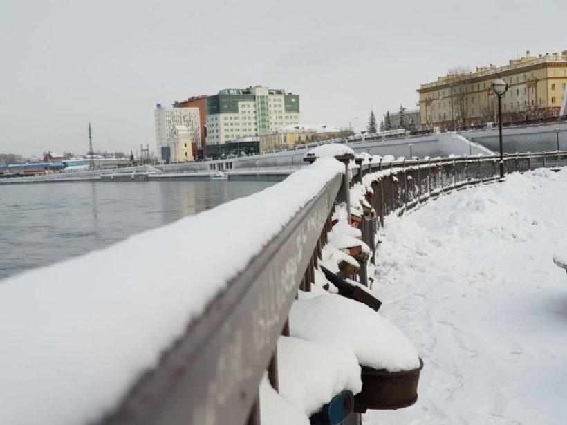 Выходные с IrkToday: если не страшны морозы!