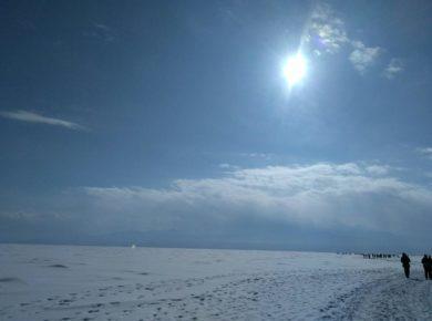 «БайкалШлёпТур» состоится 9 марта