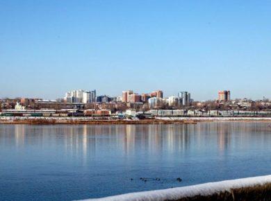На формирование комфортной городской среды в Приангарье в 2019 году направят 1,2 миллиарда рублей
