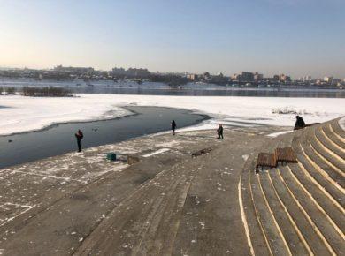 Иркутск выбрал территории для благоустройства в 2020 году