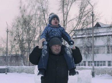 Видеоистория о шестилетнем Мише с синдромом хантера из Усолья. Мальчику нужна помощь