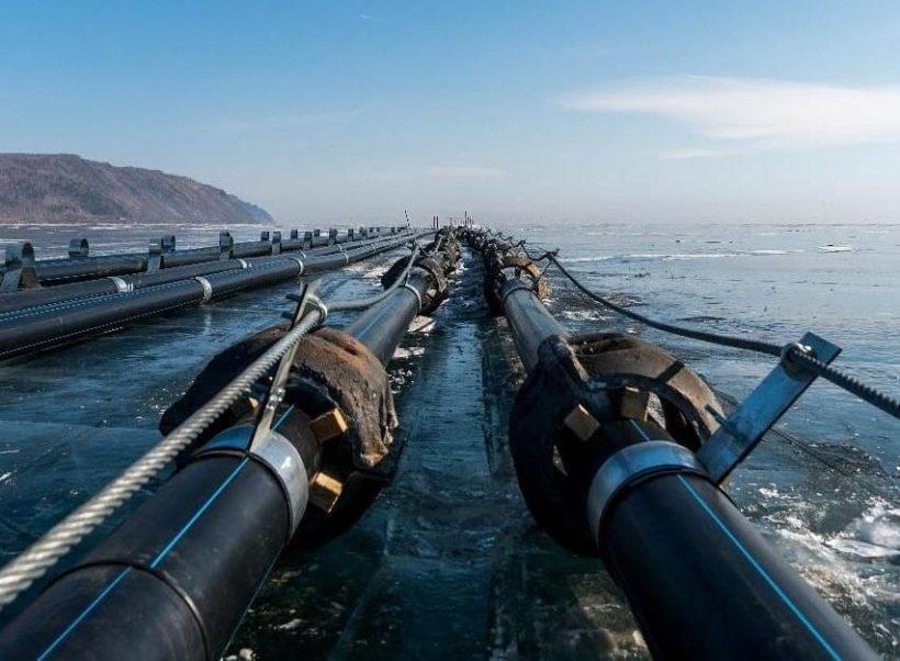 ООО «АкваСиб»: вода с култукского завода будет экспортироваться в Китай, Южную Корею и Монголию