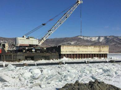 Прокуратура обратится в суд для приостановления строительства завода в Култуке