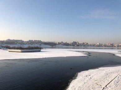 Победители голосования по проекту «Народные инициативы» определены в Иркутске