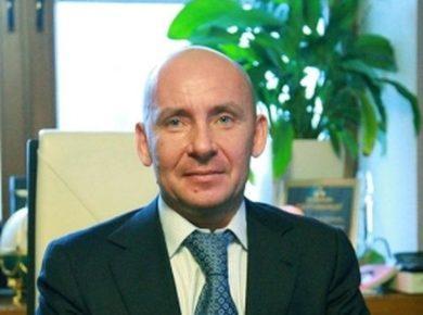 У губернатора Иркутской области появился новый заместитель – Сергей Качушкин