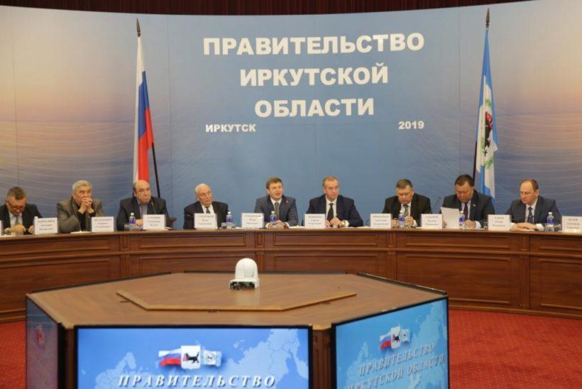 Координационный межведомственный совет по вопросам экспорта продукции АПК создали в Иркутске