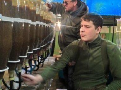 На Бельском и Бурдугузском рыбоводных заводах готовятся к выпуску молоди пеляди и омуля
