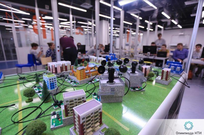 Олимпиада НТИ: состязания молодых инженеров стартуют в Иркутске