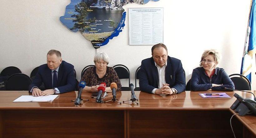 Правительство: все документы для прохождения экспертизы на строительства тубдиспансера готовы