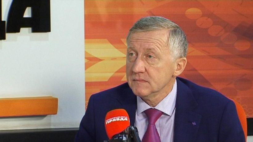 Байкальский межрегиональный прокурор рассказал о проблемах Байкала и противодействии со стороны регионального минлеса