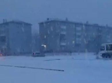 Сотрудники ГИБДД в Иркутске перешли на усиленный вариант службы