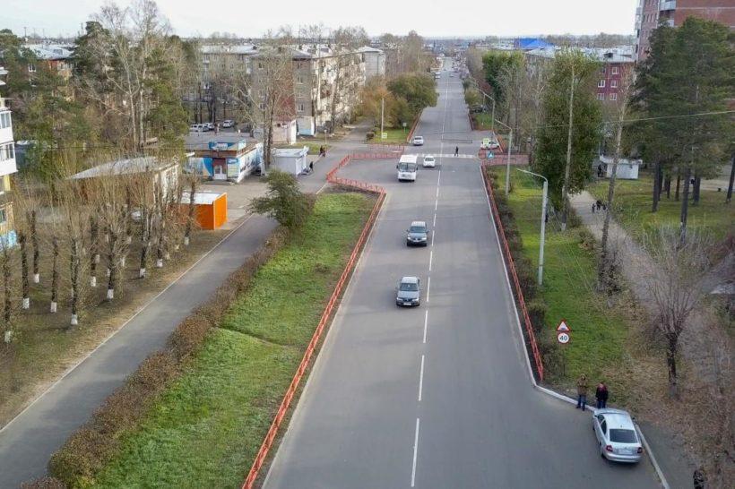 В Иркутской области проверят качество дорог, сделанных в 2017-2018 годах