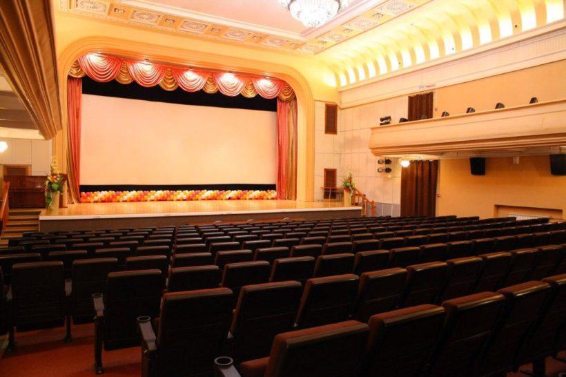 """Фестиваль французского кино пройдет в кинотеатре """"Художественный"""" в Иркутске"""