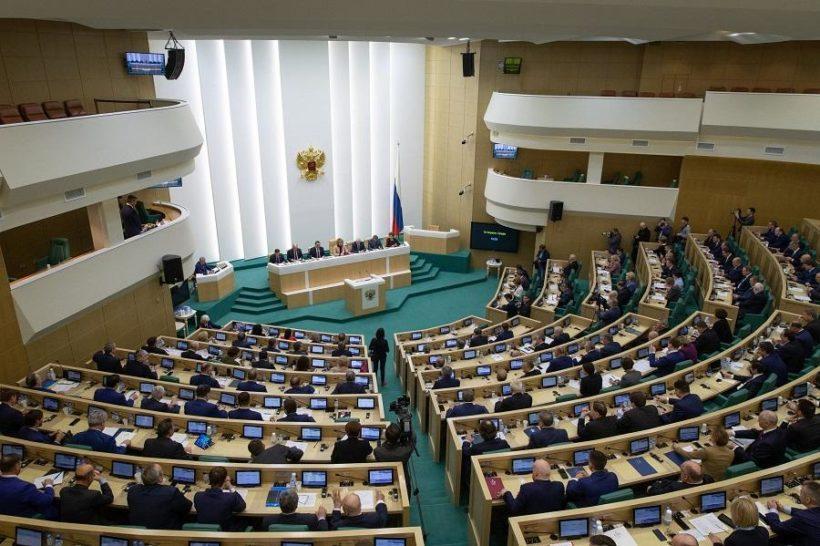 Опубликованы сведения о доходах сенаторов Совета Федерации