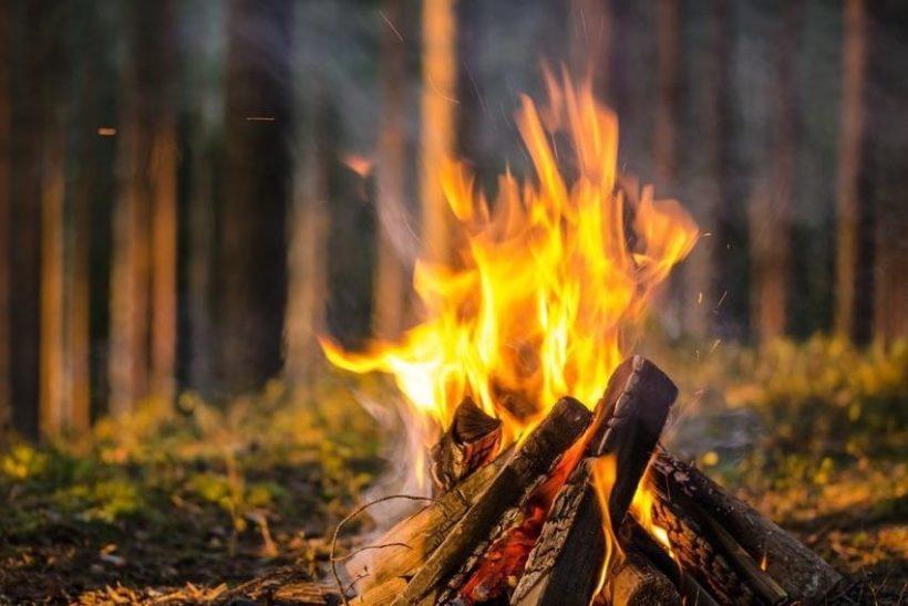 Более 100 человек оштрафовали за нарушение пожарной безопасности в Иркутской области