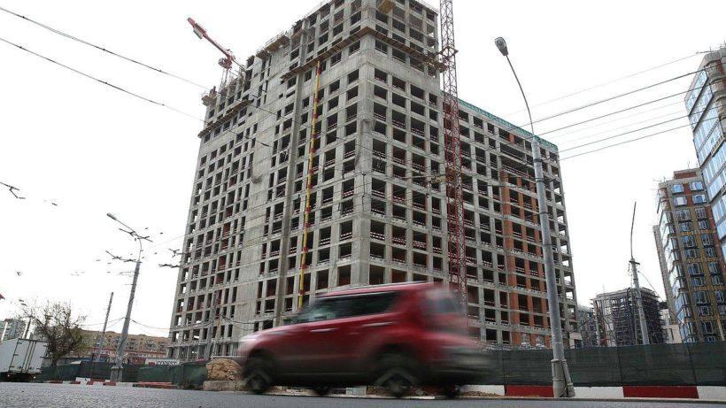 Госдума и Центробанк обсудят вопрос снижения ипотечных ставок до 8 %