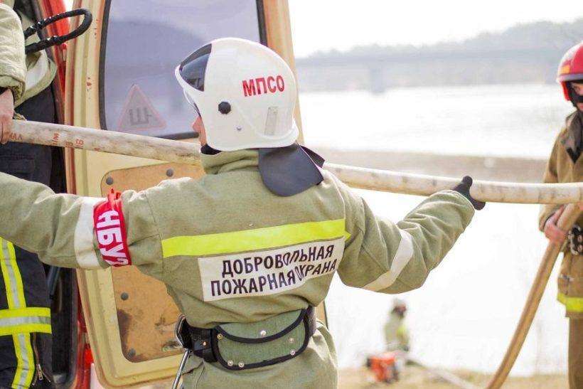 Потушили вместе. Как добровольцы помогали тушить пожары в Приангарье