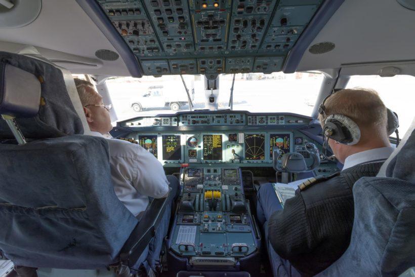 «Ангара» открыла три авиарейса: Иркутск-Улан-Батор, Томск-Тюмень, Улан-Удэ–Чита