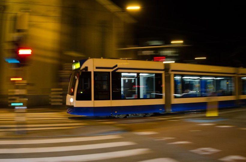 Ангарск может лишиться трамваев