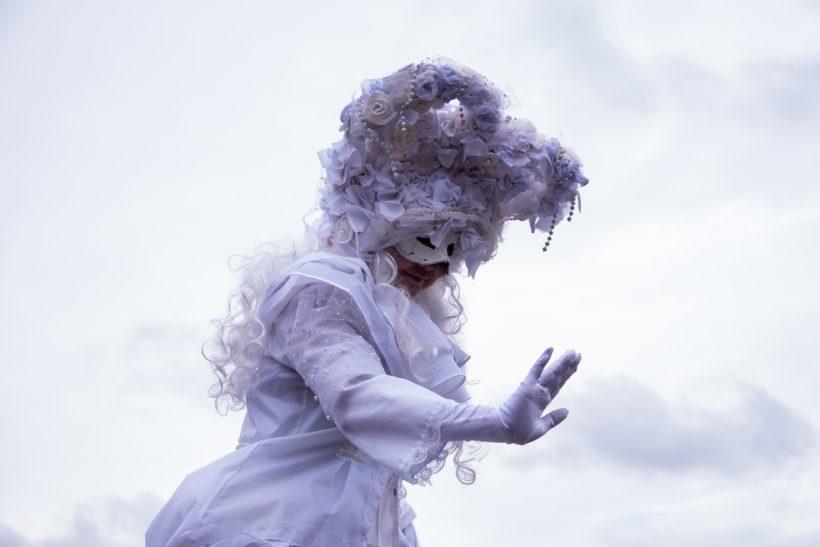Большой фоторепортаж с карнавального шествия в Иркутске