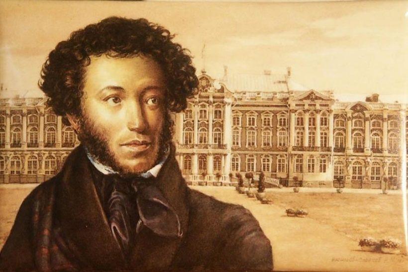 Пушкину посвящается. Читаем стихи великого поэта