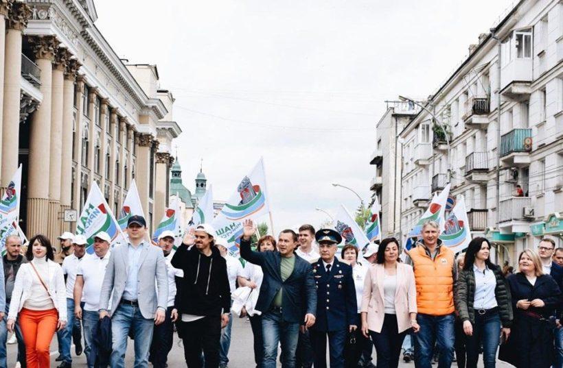 СМИ: команда мэра делает на выборах ставку на директоров МУПов, школ и УК