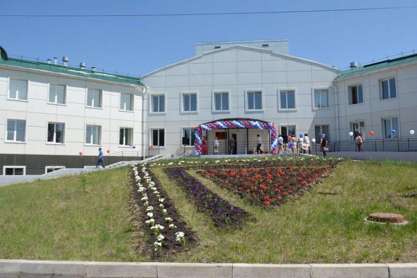Стационар районной больницы открылся в поселке Бохан