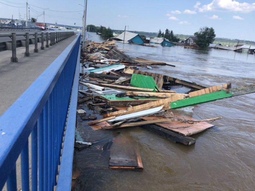 Сергей Левченко предлагает освободить пострадавших в наводнениях от процентов по кредитам