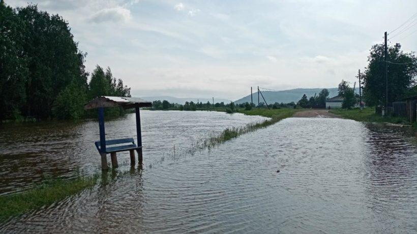 """Жители Нижнеудинска и Тайшетского района: """"Ситуация критическая, людям не хватает еды и негде ночевать"""""""