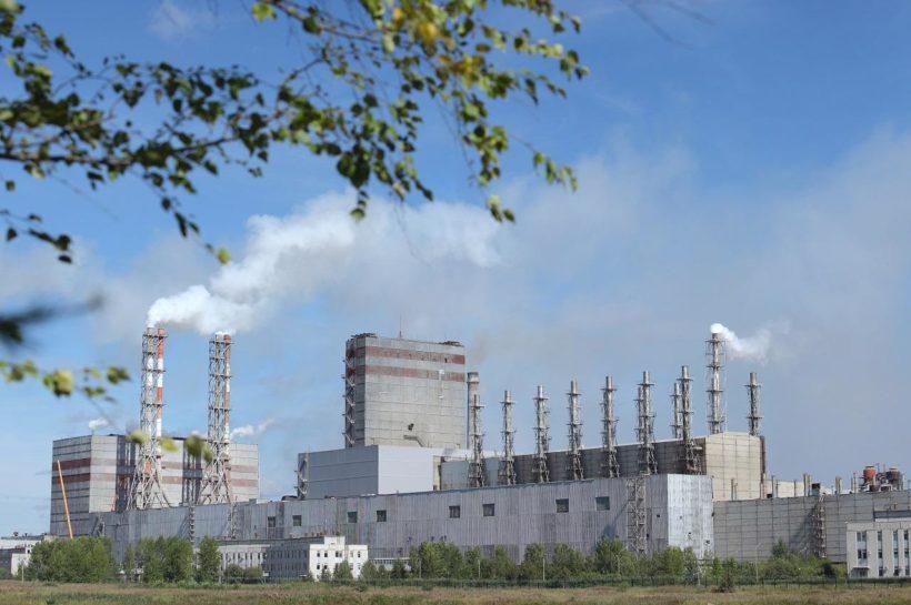 Австрийское оборудование установят на новом комбинате в Усть-Илимске