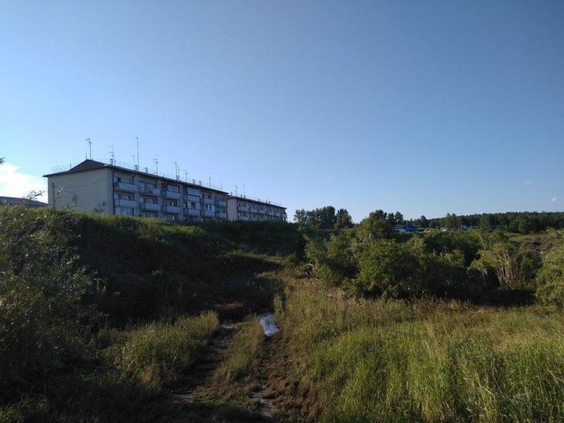 Берегоукрепление реки Ия в Тулуне на улице Павлова начнется 9 июля