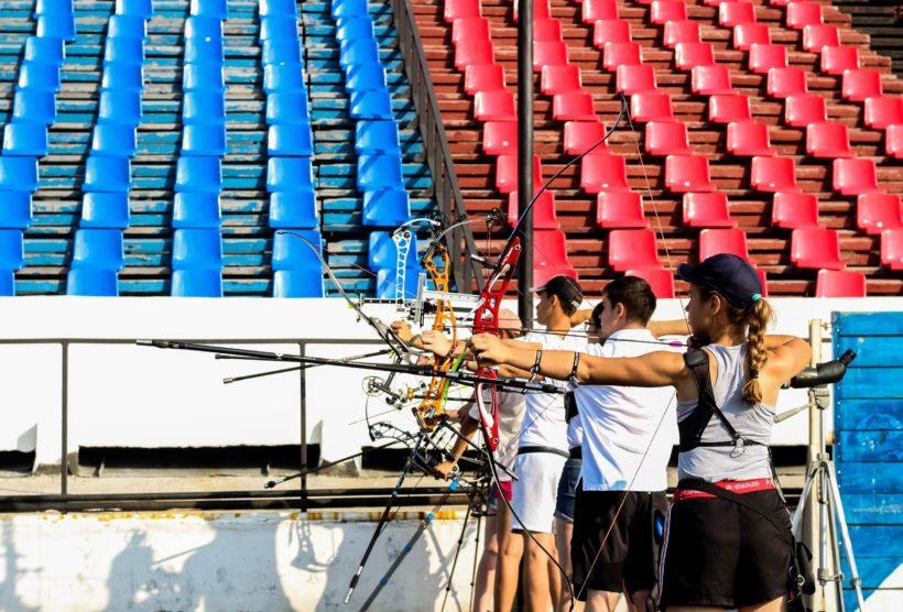 Чемпионат России по стрельбе из лука пройдет в Иркутске в августе