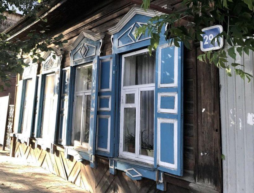 Девять объектов в центре Иркутска включили в список культурного наследия России