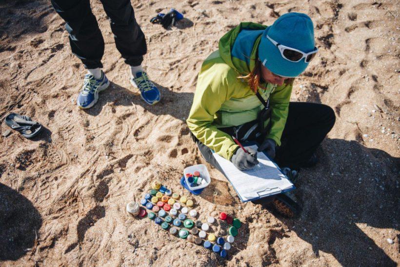 Greenpeace отправляется на Байкал искать одноразовый пластик