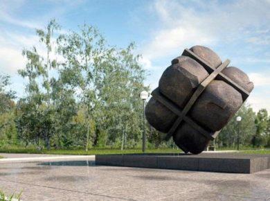 Памятник жертвам политических репрессий установят в микрорайоне Лисиха в Иркутске