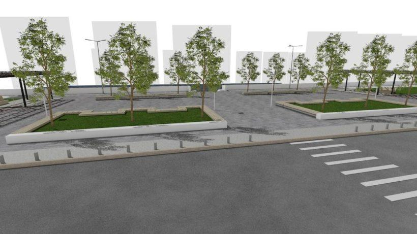 Строительная среда: какие пространства обустроят в этом году в Иркутске?