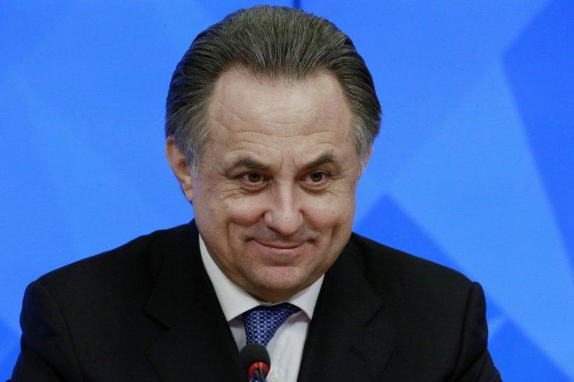 Виталий Мутко прибыл в Приангарье, чтобы оценить ущерб, нанесенный региону из-за паводков