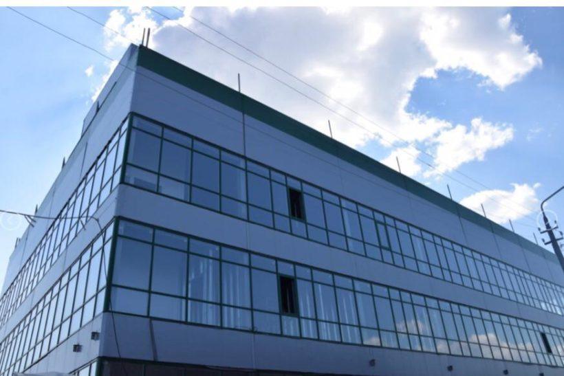 Завод по производству фармацевтических субстанций откроется в Братске в сентябре