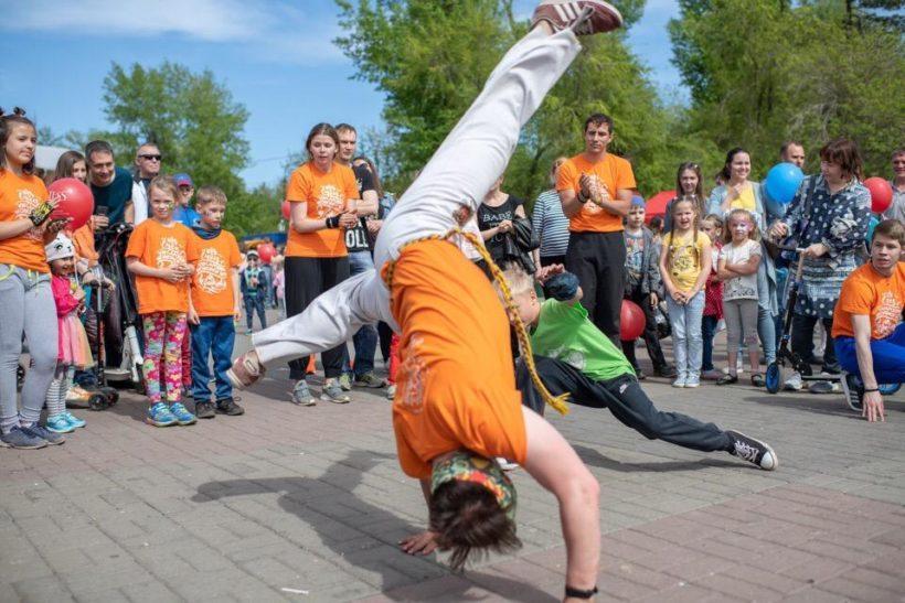 Фестиваль «Дни Бразилии» впервые пройдет в Иркутске